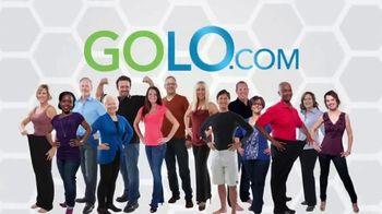 Release by GOLO TV Spot, 'Slow Metabolism'