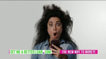 GetMeABetterLoan.com TV Spot, 'Blown Away'