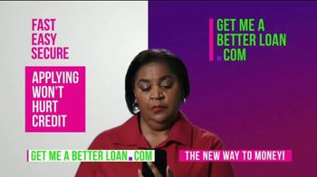 GetMeABetterLoan.com TV Spot, 'Blown Away' - Thumbnail 3