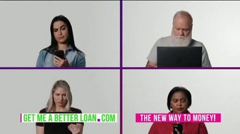 GetMeABetterLoan.com TV Spot, 'Blown Away' - Thumbnail 4