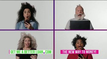 GetMeABetterLoan.com TV Spot, 'Blown Away' - Thumbnail 5