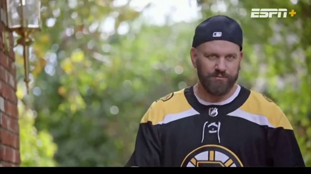 ESPN+ TV Commercial, 'The Rick: Free Trial' Featuring Mike O'Malley