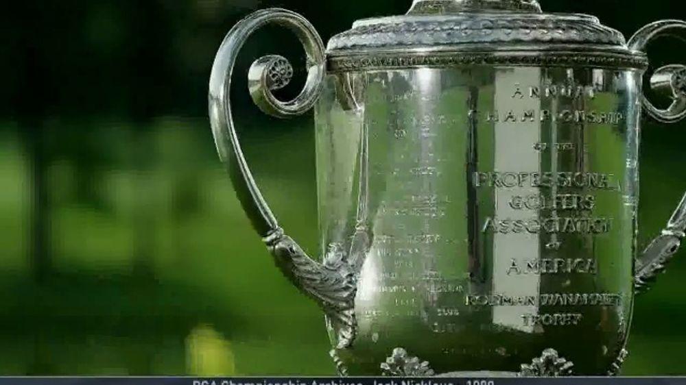 Professional Golf Association (PGA) TV Commercial, 'PGA Championship: 2020 Harding Park'