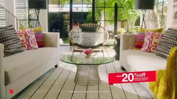 Overstock.com Memorial Day Blowout TV Spot, '20 Percent off Area Rugs' - Thumbnail 4