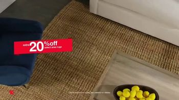 Overstock.com Memorial Day Blowout TV Spot, '20 Percent off Area Rugs' - Thumbnail 7