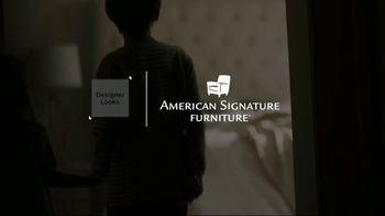 American Signature Furniture Memorial Day Sale TV Spot, 'Dream Mattress Studio' - Thumbnail 1