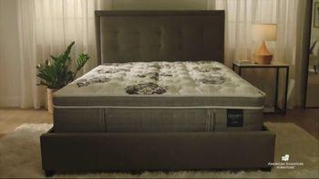 American Signature Furniture Memorial Day Sale TV Spot, 'Dream Mattress Studio' - Thumbnail 6