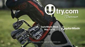 Global Golf TaylorMade Week TV Spot, 'U-try' - Thumbnail 7