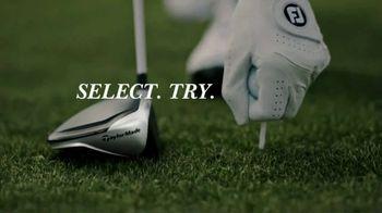 Global Golf TaylorMade Week TV Spot, 'U-try' - Thumbnail 2