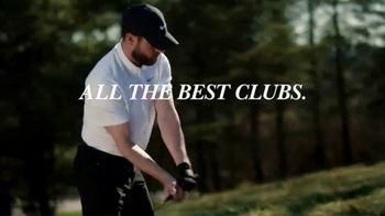 Global Golf TaylorMade Week TV Spot, 'U-try' - Thumbnail 4