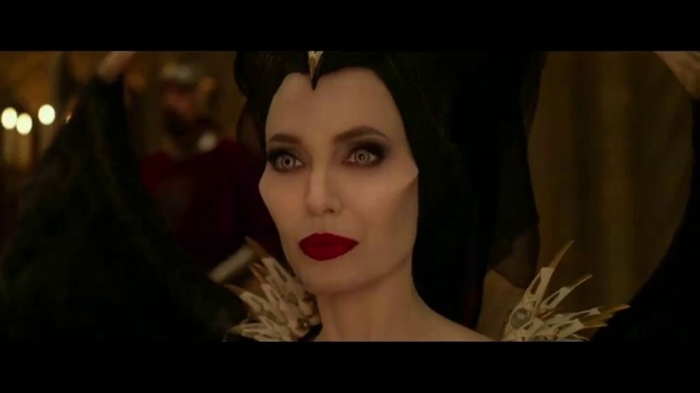 Maleficent Mistress Of Evil Video