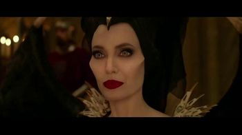 Maleficent: Mistress of Evil - 1185 commercial airings