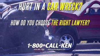 Kenneth S. Nugent: Attorneys at Law TV Spot, 'Making the Right Choice' - Thumbnail 2