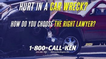 Kenneth S. Nugent: Attorneys at Law TV Spot, 'Making the Right Choice' - Thumbnail 3