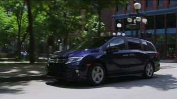 2019 Honda Odyssey LX TV Spot, 'Better Value' [T2] - Thumbnail 3