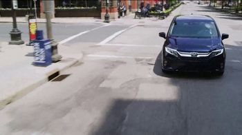 2019 Honda Odyssey LX TV Spot, 'Better Value' [T2] - Thumbnail 4