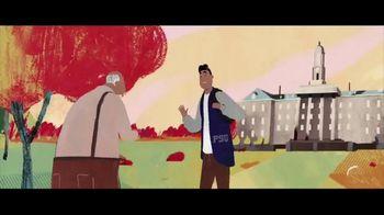 Pennsylvania State University TV Spot, 'Shevy Karbasi' - Thumbnail 4