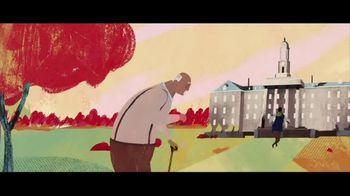 Pennsylvania State University TV Spot, 'Shevy Karbasi' - Thumbnail 5