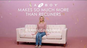 La-Z-Boy Memorial Day Sale TV Spot, 'Confetti' Featuring Kristen Bell