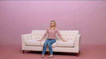 La-Z-Boy Memorial Day Sale TV Spot, 'Confetti' Featuring Kristen Bell - Thumbnail 1