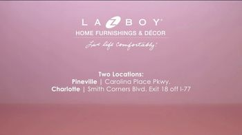 La-Z-Boy Memorial Day Sale TV Spot, 'Confetti' Featuring Kristen Bell - Thumbnail 9