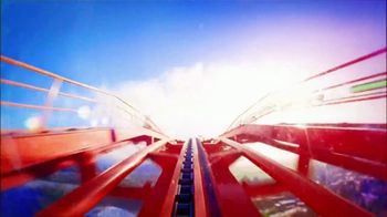 Six Flags Season Pass Sale TV Spot, 'Upgrade to Gold' - Thumbnail 1