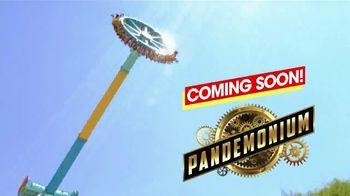 Six Flags Season Pass Sale TV Spot, 'Upgrade to Gold' - Thumbnail 10