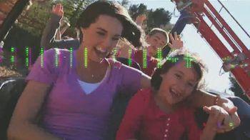 Six Flags Season Pass Sale TV Spot, 'Upgrade to Gold' - Thumbnail 2