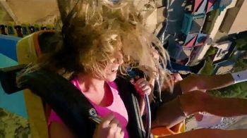 Six Flags Season Pass Sale TV Spot, 'Upgrade to Gold' - Thumbnail 9