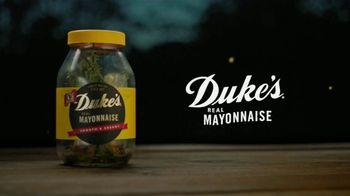 Duke's Mayonnaise TV Spot, 'Southern Life' - Thumbnail 10