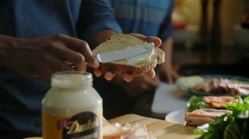 Duke's Mayonnaise TV Spot, 'Southern Life' - Thumbnail 2
