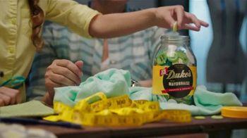 Duke's Mayonnaise TV Spot, 'Southern Life' - Thumbnail 4
