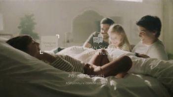American Signature Furniture Dream Mattress Studio TV Spot, 'Mattress Sets' - Thumbnail 7