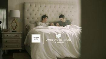American Signature Furniture Dream Mattress Studio TV Spot, 'Mattress Sets' - Thumbnail 2