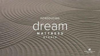 American Signature Furniture Dream Mattress Studio TV Spot, 'Mattress Sets' - Thumbnail 3