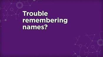 Natrol Cognium TV Spot, 'Remember This' - Thumbnail 1