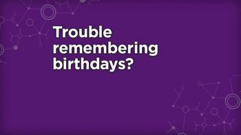 Natrol Cognium TV Spot, 'Remember This' - Thumbnail 2