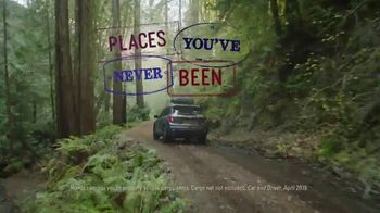 2019 Honda Passport TV Spot, 'Your Passport to Adventure' Song by Wolfmother [T1] - Thumbnail 7