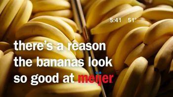 Meijer TV Spot, 'Bananas' - Thumbnail 1