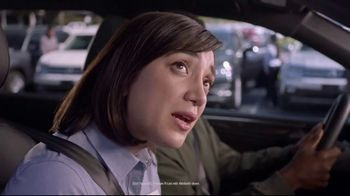 Volkswagen Sign Then Drive Event TV Spot, 'Bigger Banner' [T2] - Thumbnail 5