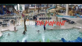 Great Wolf Lodge Summer Camp-In TV Spot, 'Go for the Moment' - Thumbnail 10