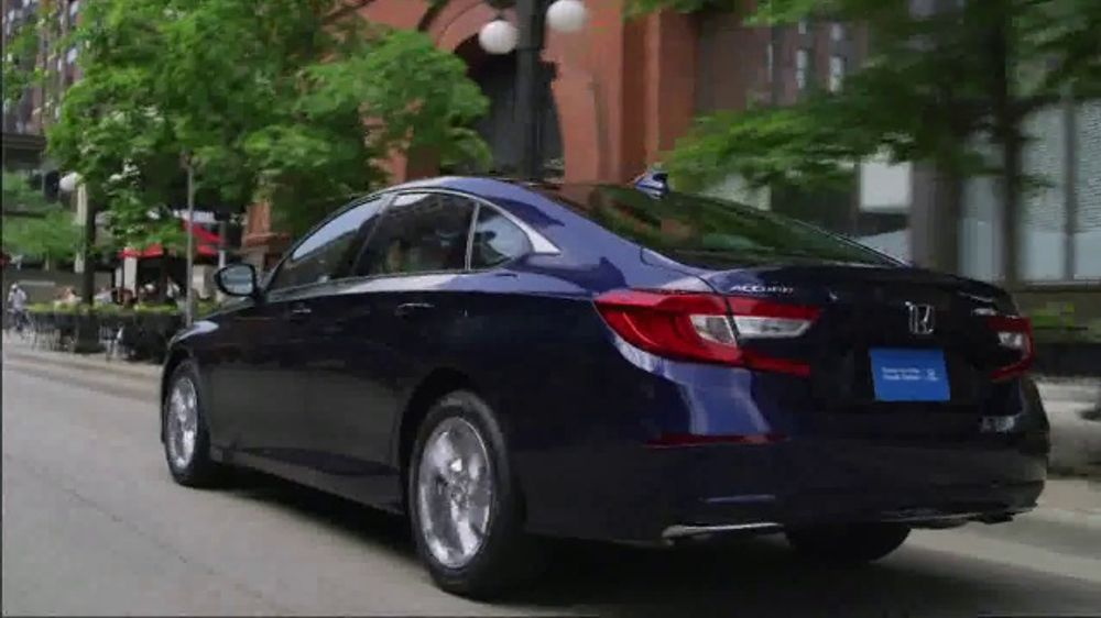 Twin City Honda >> 2019 Honda Accord Tv Commercial Life Is Better Twin Cities T2