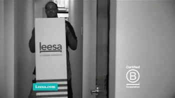 Leesa Memorial Day Sale TV Spot, 'Time to Switch Off: 15 Percent Off' - Thumbnail 9