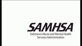 SAMHSA TV Spot, '2019 National Children's Mental Health Awareness Day' - Thumbnail 1