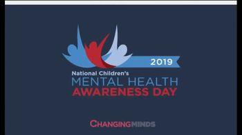 SAMHSA TV Spot, '2019 National Children's Mental Health Awareness Day'