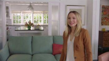 La-Z-Boy Pre-Memorial Day Sale TV Spot, 'Subtitles' Featuring Kristen Bell - Thumbnail 7
