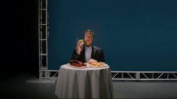 Explore St. Louis TV Spot, 'John Goodman in the Know: Food' - Thumbnail 2