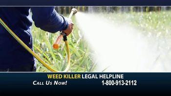 Weed Killer Legal Helpline TV Spot, 'Human Carcinogen' - Thumbnail 6