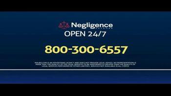 Negligence Network TV Spot, 'Hernia Mesh Surgery'