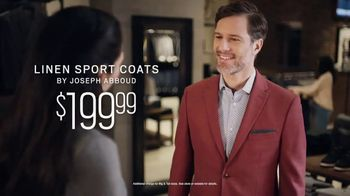 Men's Wearhouse TV Spot, 'High Standards' - Thumbnail 7